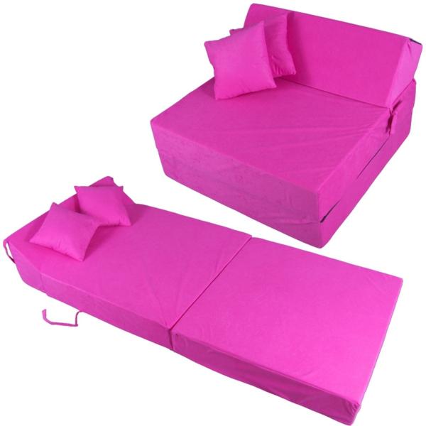 schlafsessel heiß rosa schön