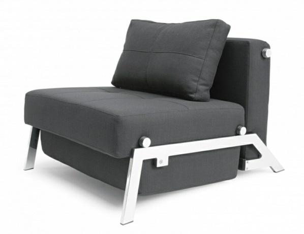 Bettsessel schlafsessel inspirierender komfort und for Poltrona letto ikea usata