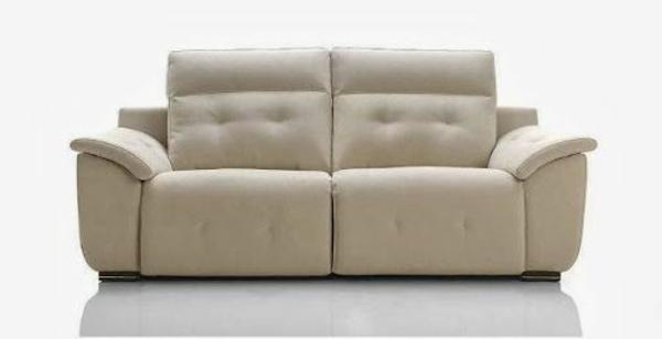 einrichtungsideen schöne möbel scheselong sofa armstütze