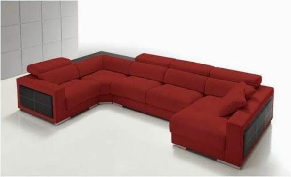 einrichtungsideen scheselong sofa stilvoll