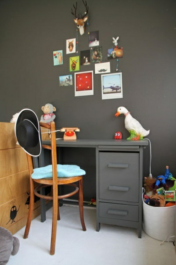 40 farbideen kinderzimmer der zauber der farben. Black Bedroom Furniture Sets. Home Design Ideas