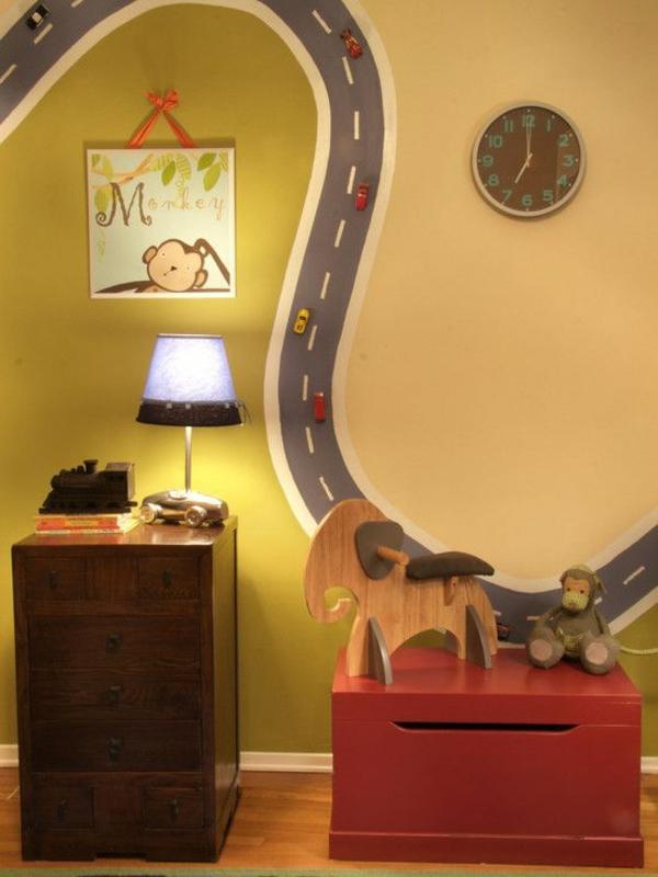 40 Farbideen Kinderzimmer - Der Zauber Der Farben