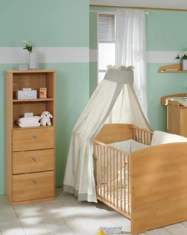 farbgestaltung babyzimmer ~ moderne inspiration innenarchitektur ... - Farbgestaltung Kinderzimmer