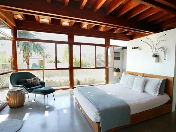 farbideen schlafzimmer - einflußreiche farben und dekoration, Schlafzimmer ideen