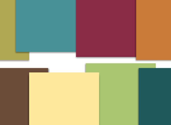 farbtafel wandfarbe wände streichen benjamin moore farben