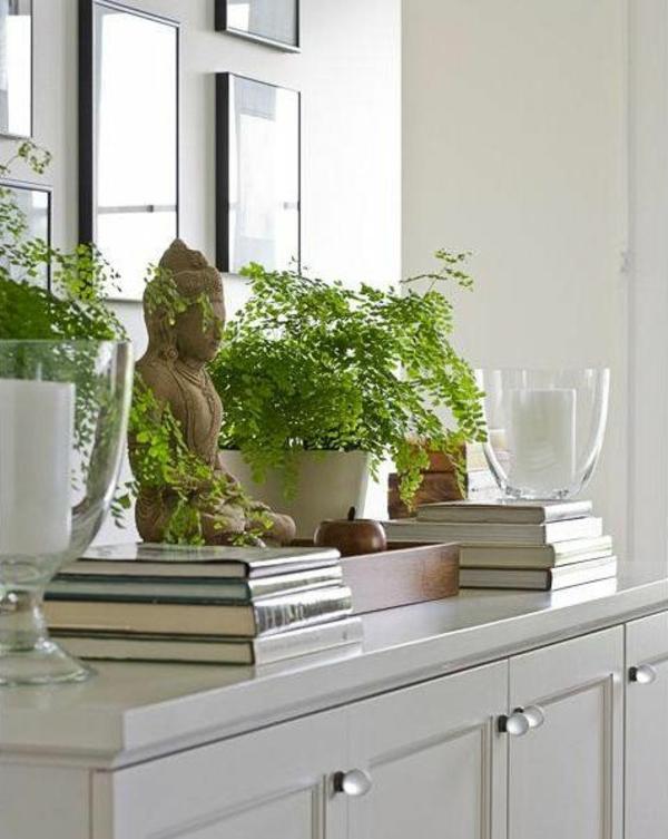 Feng Shui Regeln - Tipps Für Die Gestaltung Einer Feng Shui Wohnung Buddha Deko Wohnzimmer