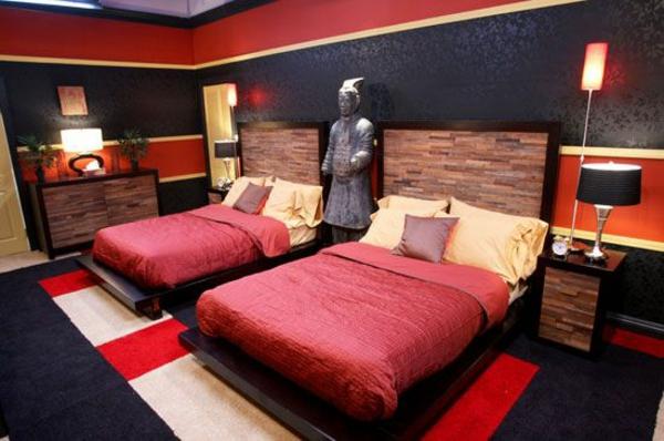 Schlafzimmer Gestalten Mit Fototapete