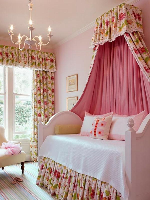 Coole gardinen im kinderzimmer bieten sonnenschutz und charme - Kinderzimmer retro ...
