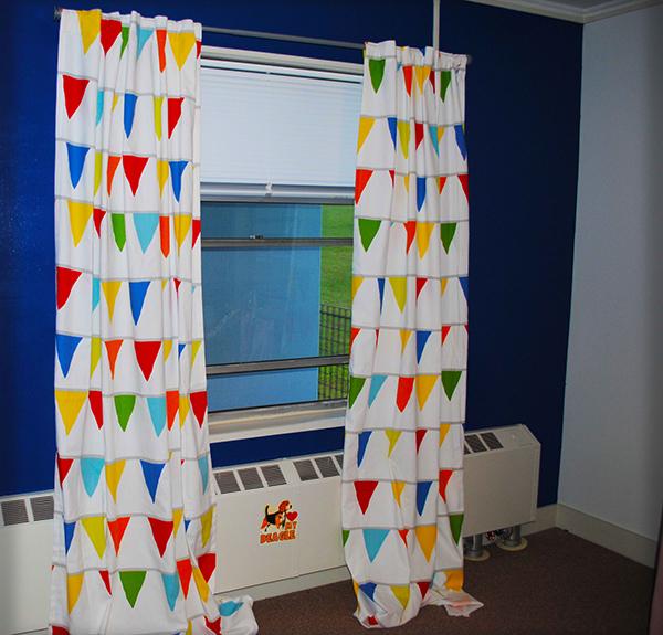 gardinen stoff gardinenideen fenster deko vorhänge nähen
