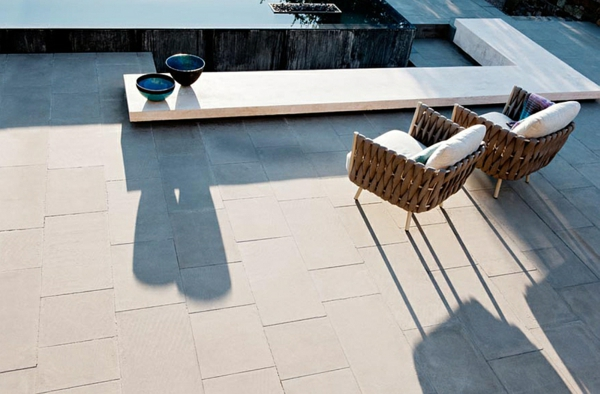 gartendeko lounge möbel moderne sessel outdoor