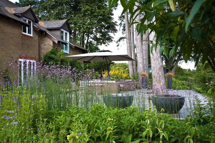 gartengestaltung und landschaftsbau anthony paul außenbereich gestalten