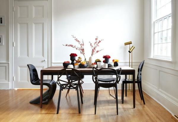 innendesign ideen von couch house kanada esstisch mit stühlen