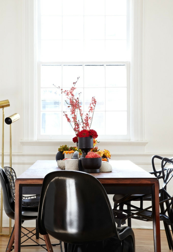 innendesign ideen von couch house kanada esszimmer esstisch