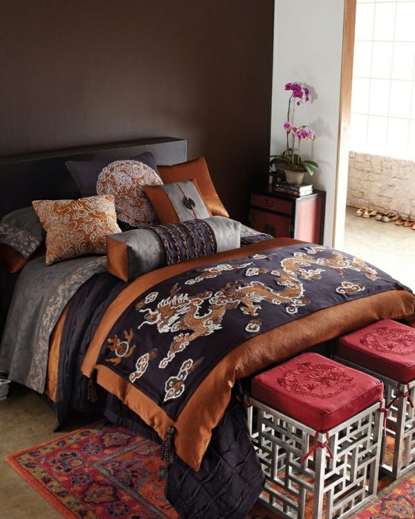 Orientalisches Schlafzimmer Gestalten - Wie Im Märchen Wohnen Orientalisches Schlafzimmer Gestalten