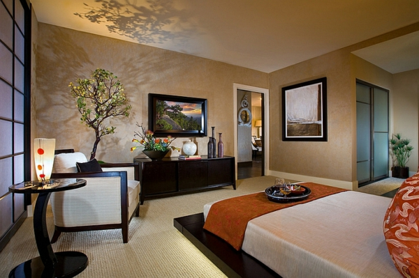 Schlafzimmer orientalischen stil ~ Dayoop.com
