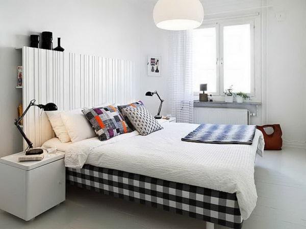 schlafzimmer stil feng shui romantisch