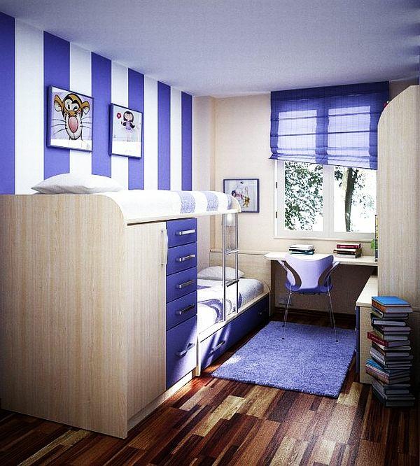 105 coole tipps und bilder f r jugendzimmergestaltung - Teppich jugendzimmer maedchen ...