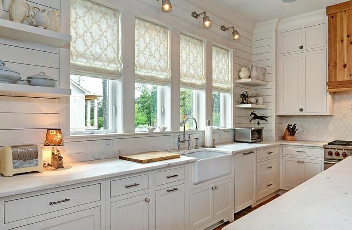 Zimmereinrichtung Planen Ikea ~ Landhausstil Wohnzimmer Ikea Küche im Landhausstil Inspiration IKEA