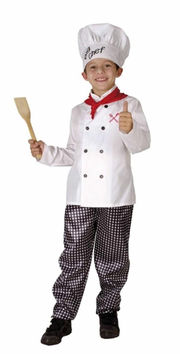 karnevalskostüme selbstgemachte kostüme chef cool