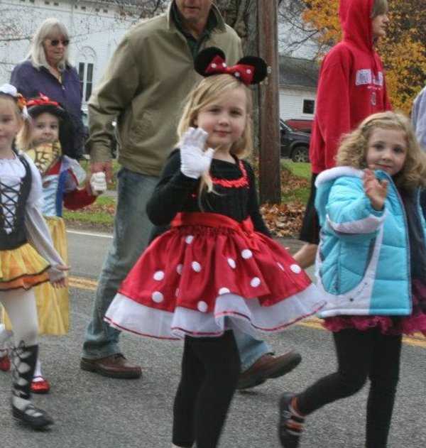 karnevalskostüme selbstgemachte kostüme minnie mouse cool