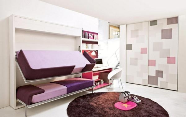 Etagenbett Kinder Jungs : Hochbett im kinderzimmer coole etagenbetten für kinder