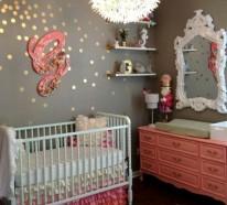 Kinderzimmer Deckenlampe – Designideen für tolle Deckenbeleuchtung