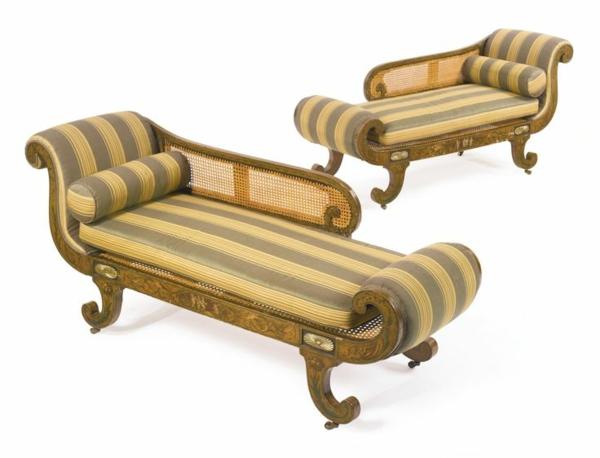 möbel scheselong sofa warme farben