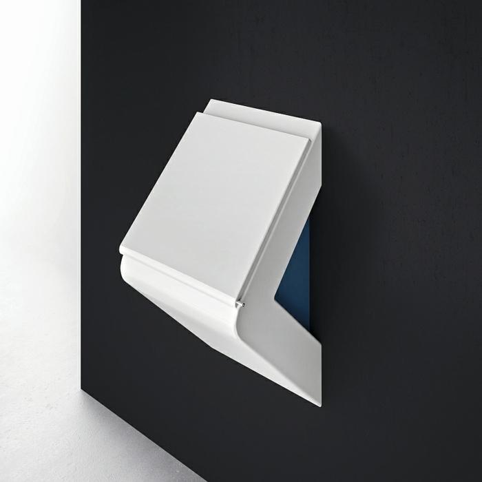kleines badezimmer einrichten sanitäranlagen wandgestaltung