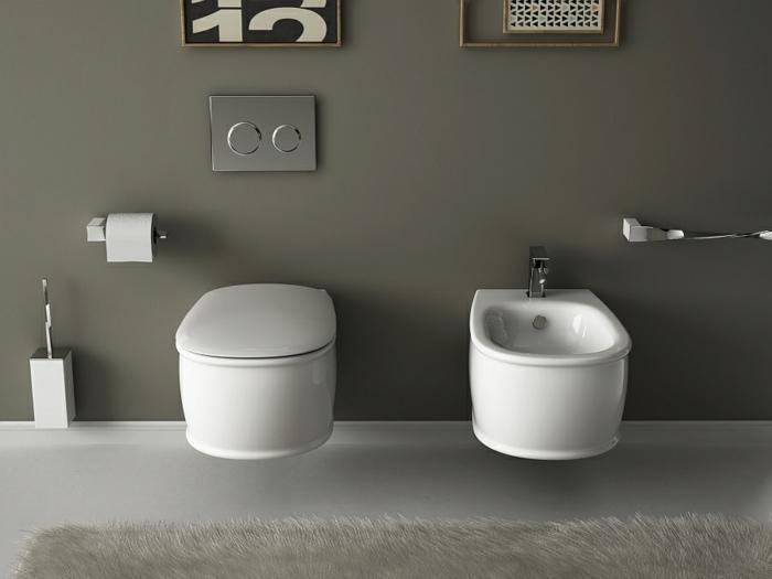 Kleines badezimmer einrichten und modern ausstatten for Kleines badezimmer modern