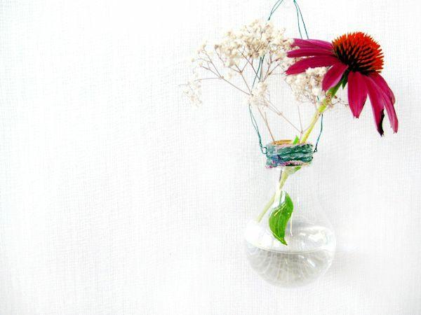 lampe-glühbirnenform-diy-deko-blumen-vase