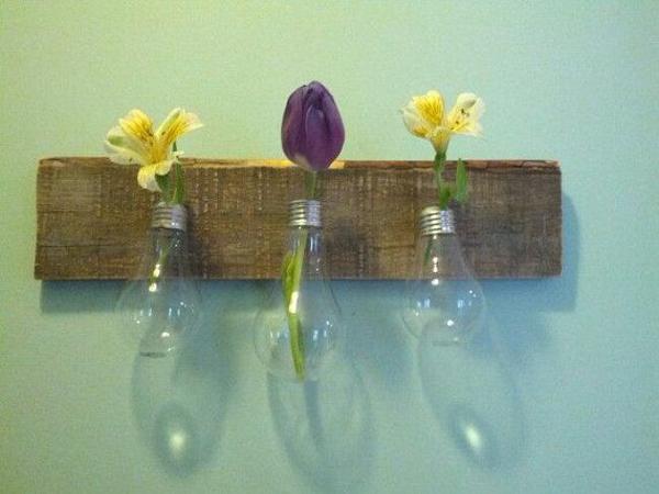 lampe-glühbirnenform-diy-deko-gehängt-blumen