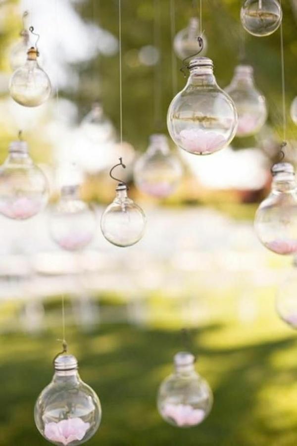lampe-glühbirnenform-diy-deko-hängend-garten