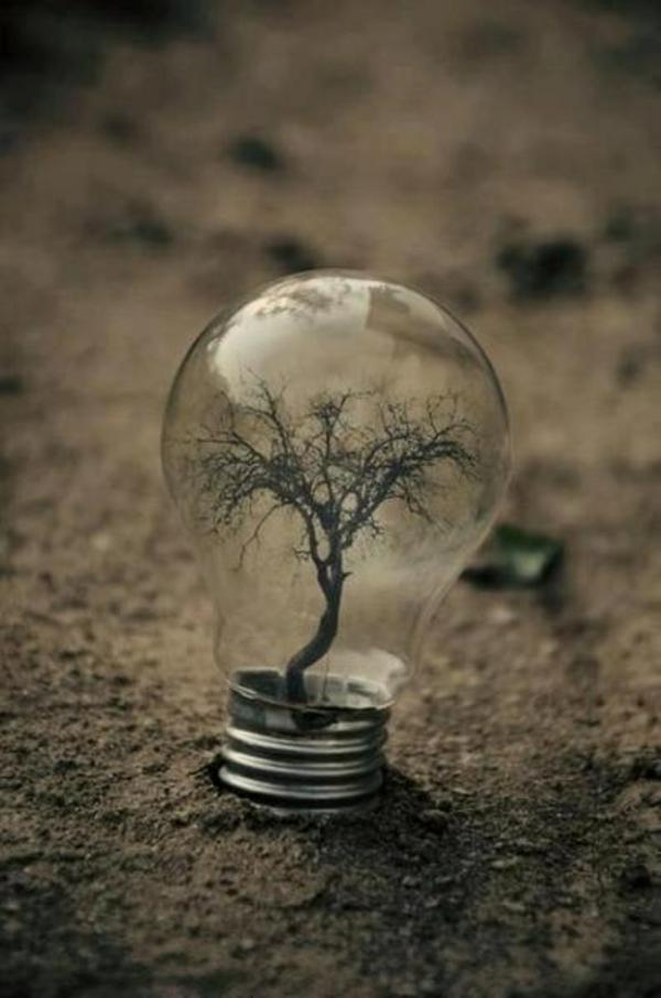 lampe-glühbirnenform-diy-deko-natur