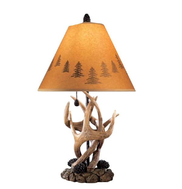 lampen und leuchten moderne tischleuchten landhausstil