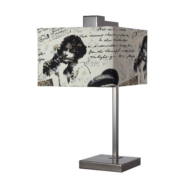 lampen und leuchten moderne tischleuchten nachttischlampe