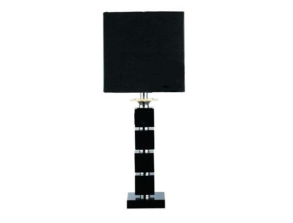 lampen und leuchten moderne tischleuchten schwarze tischlampe