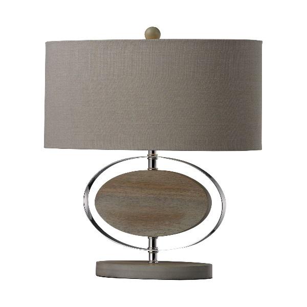 lampen und leuchten moderne tischleuchten tischlampe aus holz