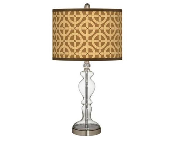 lampen und leuchten moderne tischleuchten tischlampe