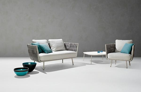 lounge möbel outdoor toscana sofa sessel