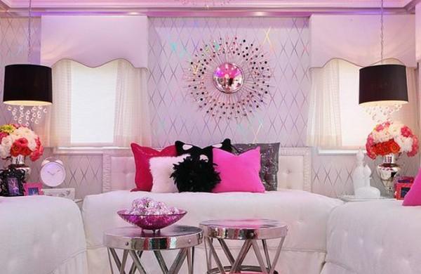 Jugendzimmer - 1000 coole Einrichtungsideen und modernes Mobiliar für ...