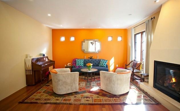Wohnzimmer gestalten freshideen 2 - Marokkanische wohnzimmer ...