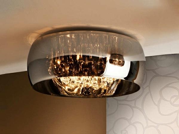 Deckenlampe Rund Schlafzimmer | afdecker.com