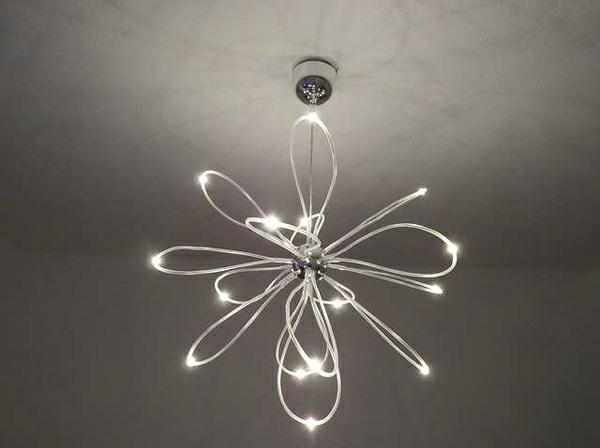 Schlafzimmer Leuchten Modern: Odelic Ob|商品紹介|照明器具の通信 ... Moderne Wohnzimmer Deckenleuchten