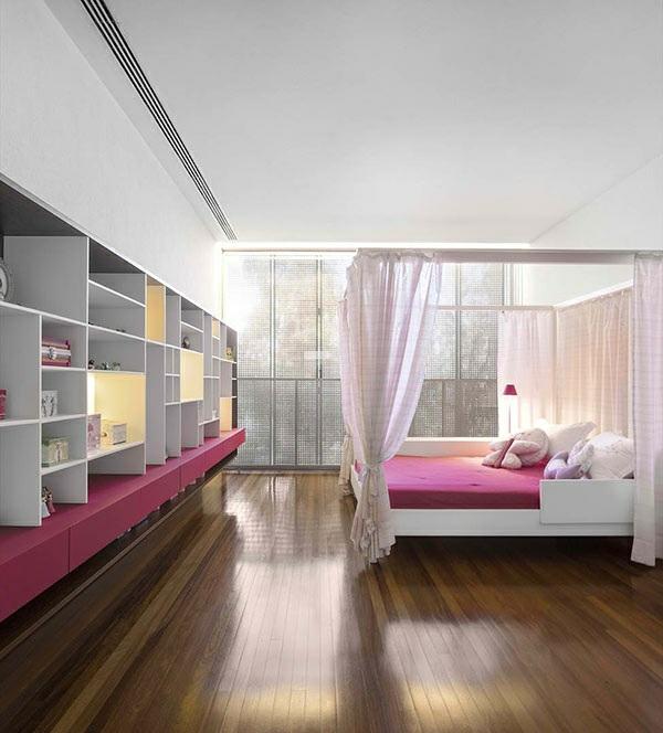 eklektisches Design Einrichtungsideen