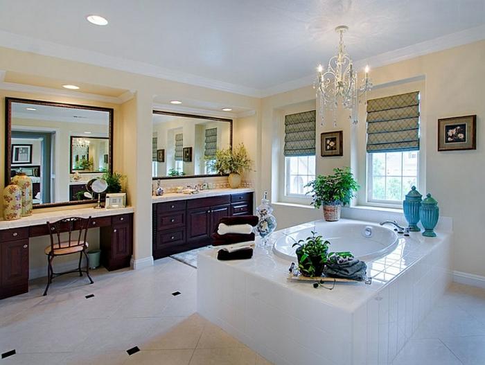 Badezimmer ohne fenster: bad gestalten in schritten zum ...