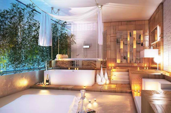 postaplan = moderne freistehende badewanne ~ badewanne design