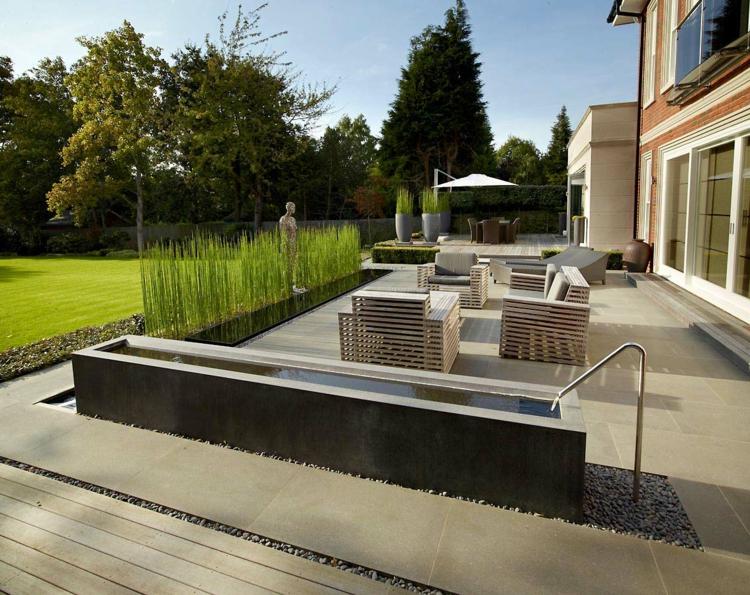 Gartenmobel Raum Ulm : Moderne Gartenmöbel Outdoor Moderne gartenmöbel t pinterest patio