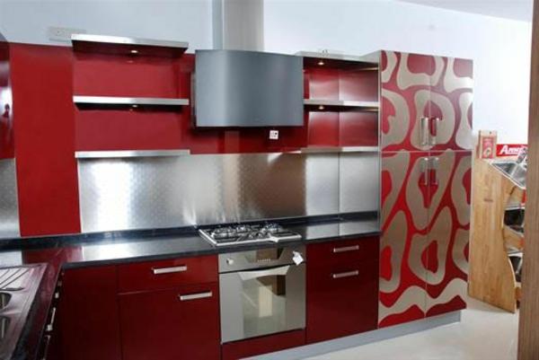 moderne modul küchenmöbel designideen küche