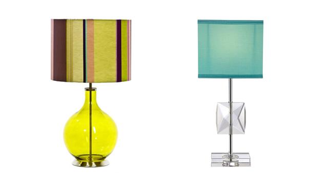 moderne tischleuchten tischlampen design lampen und leuchten