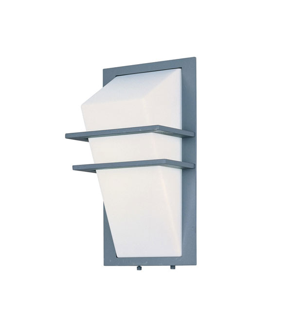 moderne wandleuchten aussen gartenbeleuchtung